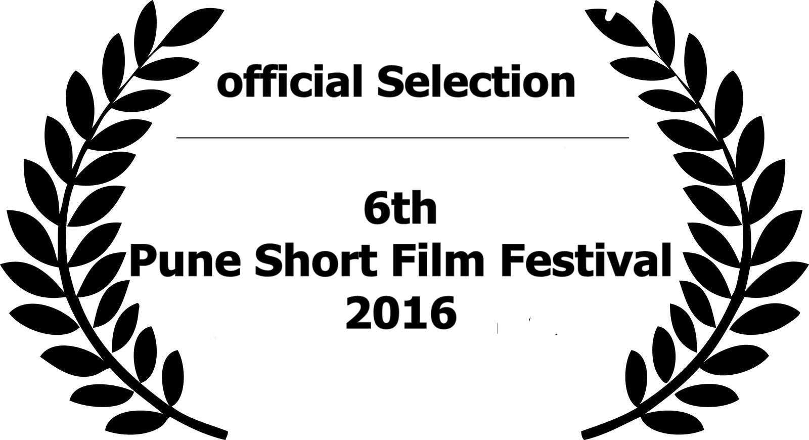 Pune Official Selection - LOGo
